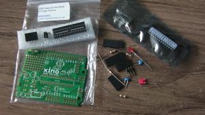 Xino components