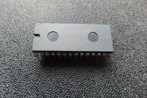 NXP LPC1114 Dual in Line ARM chip